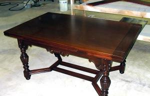 Chester County, PA Dining Room Furniture Refinishing and Restoration Gallery