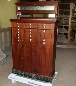Chester County, PA Living Room Furniture Refinishing and Restoration Gallery